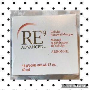Re9 Cellular Renewal Mask